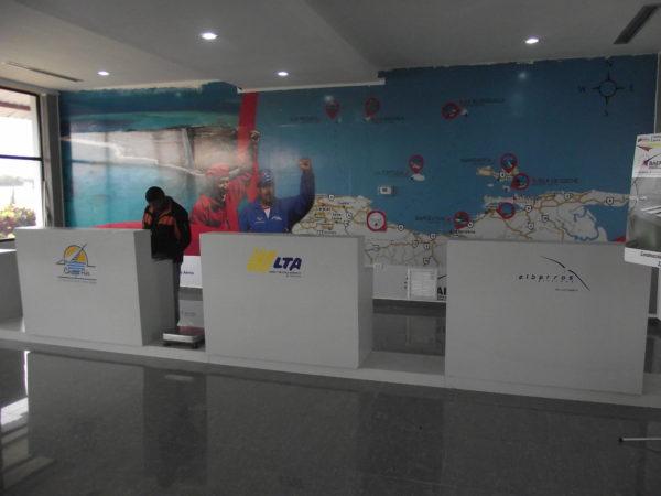 Aeroporto de Higuerote