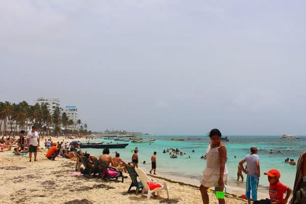 San Andres 2015 360
