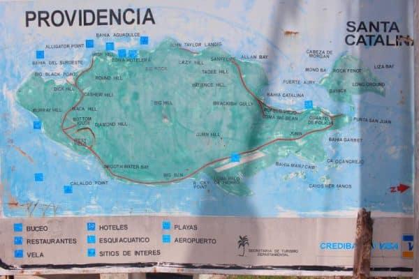ilha-da-providencia-e-Santa-Catalina