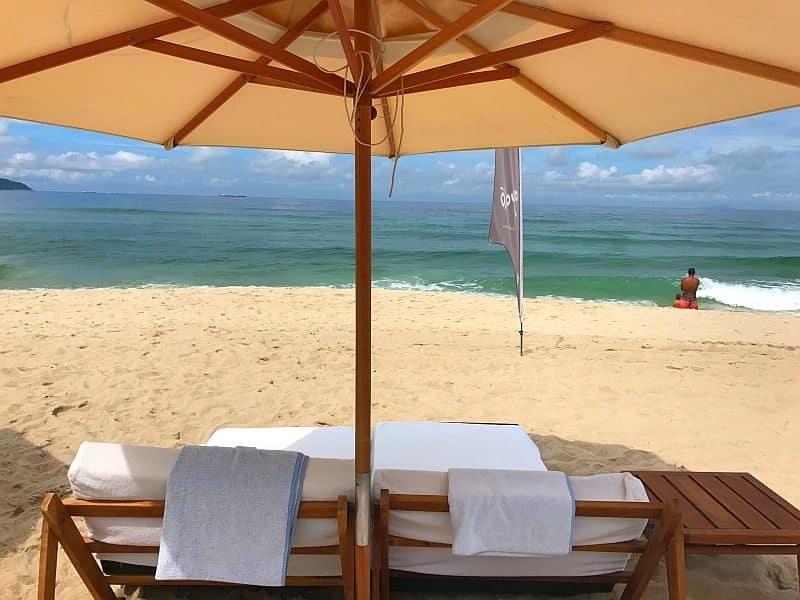 Maui beach 2