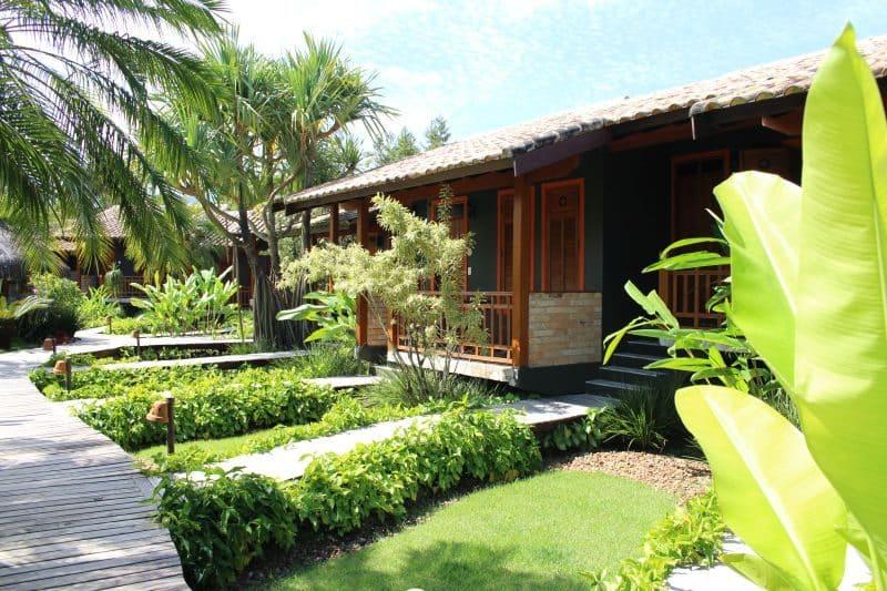 Villa Bebek Camburizinho cabanas