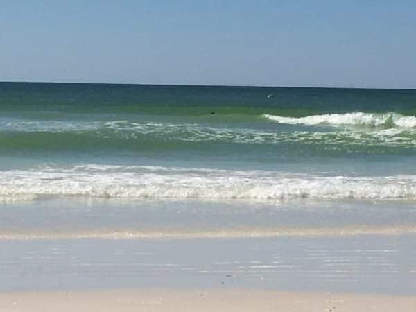 crecent beach