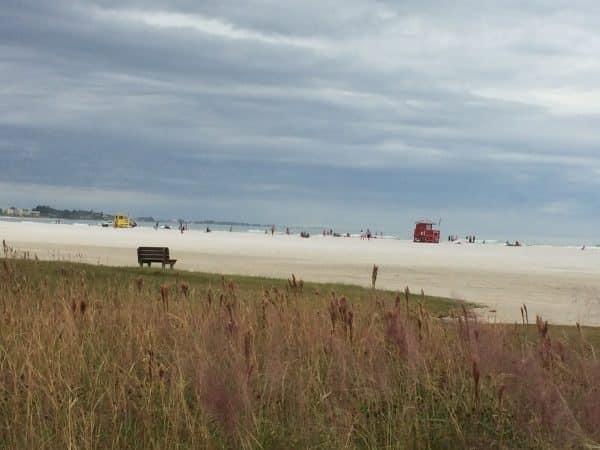 praia publica