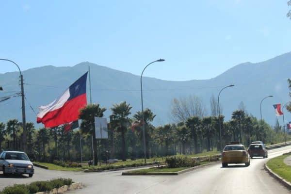CHILE 156