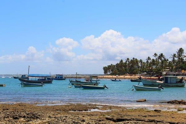 Praia-do-Forte