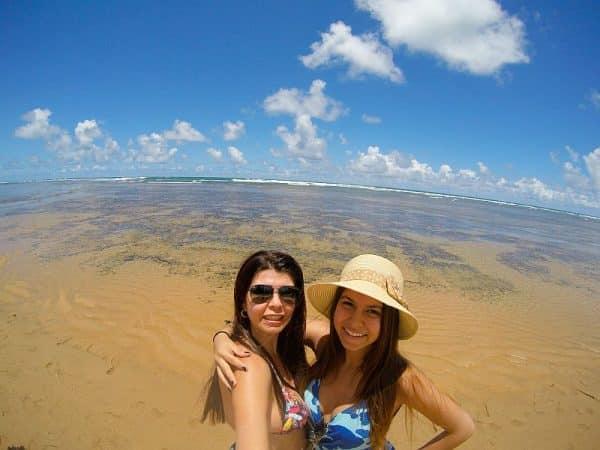Praia-do-Forte-na-bahia