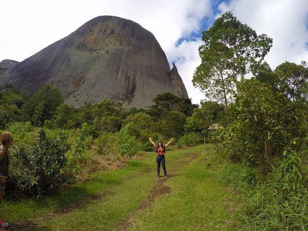 Parque Estadual da Pedra Azul 1