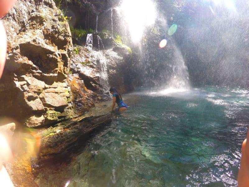 Cachoeira-Santa-Bárbara-Chapad-dos-Veadeiros