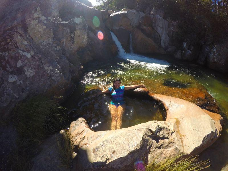 cachoeira-santa-bárbara-chapada-dos-veadeiros-capivara