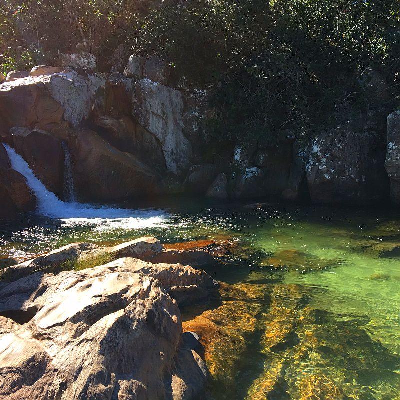 cachoeira-santa-bárbara-chapada-dos-veadeiros