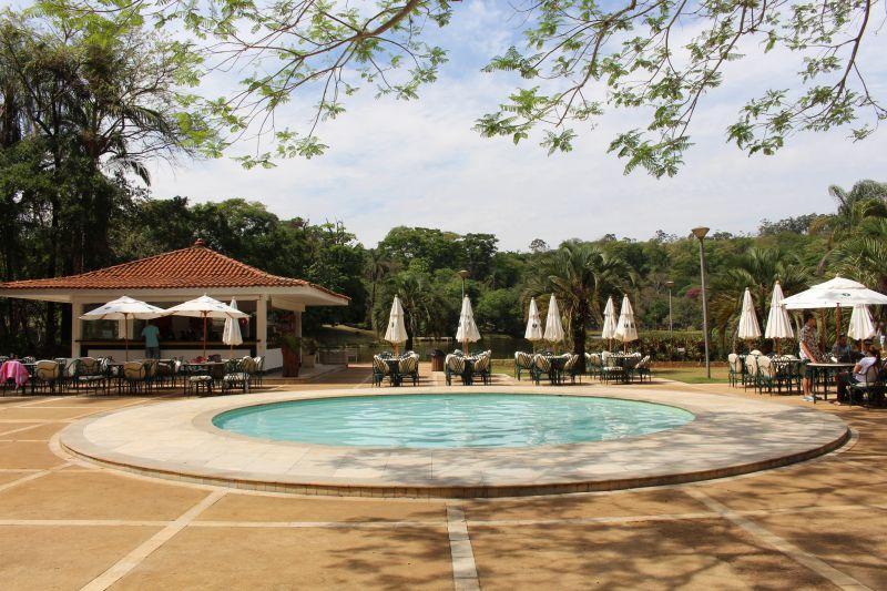 Tauá Grande Hotel Termas de Araxá