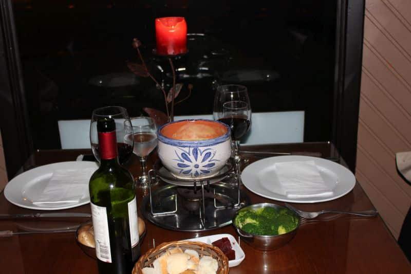 restaurante em Gramado