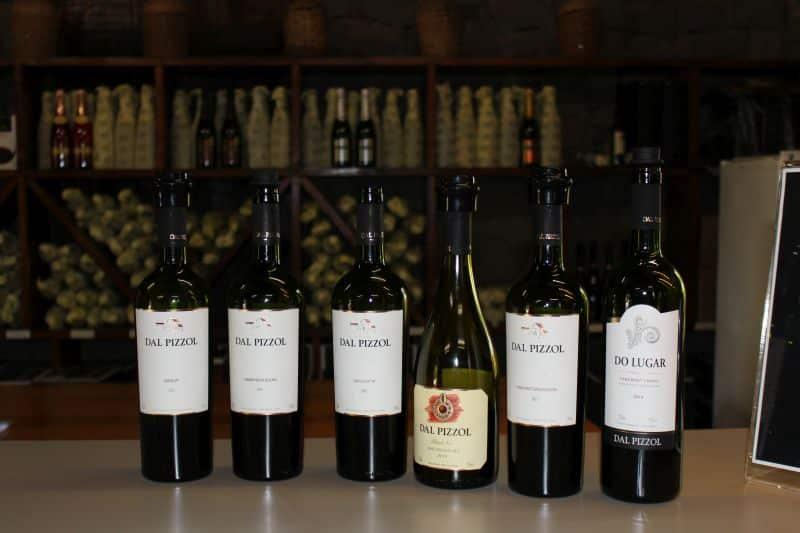 Roteiro vale dos vinhedos Bento Gonçalves