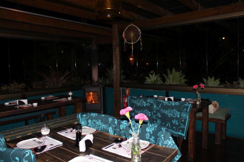 Sao Tao restaurante