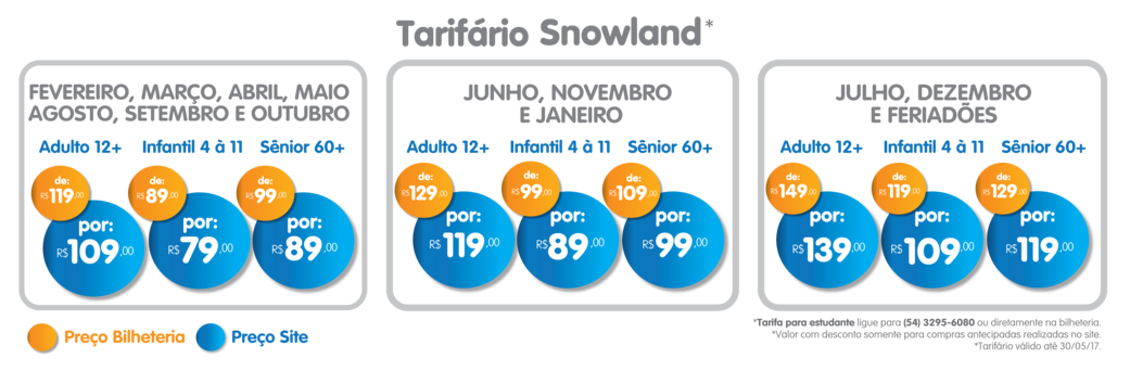 tarifario-snowland-gramado