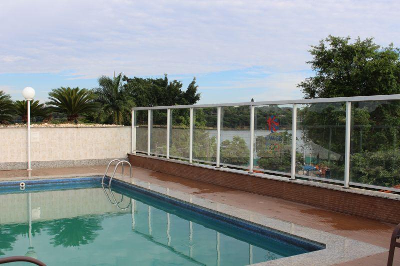Onde hospedar em Belo Horizonte, Hotel San Diego Concept Pampulha