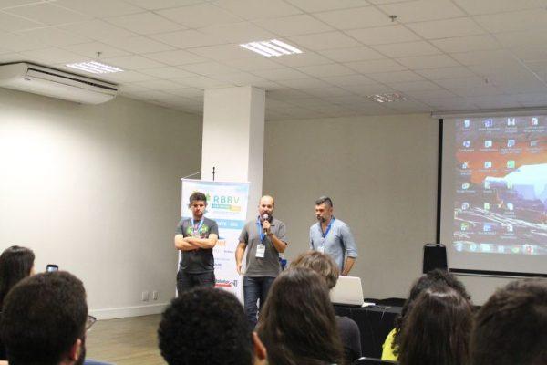 Encontro de Blogueiros de Viagem RBBV em Belo Horizonte 19