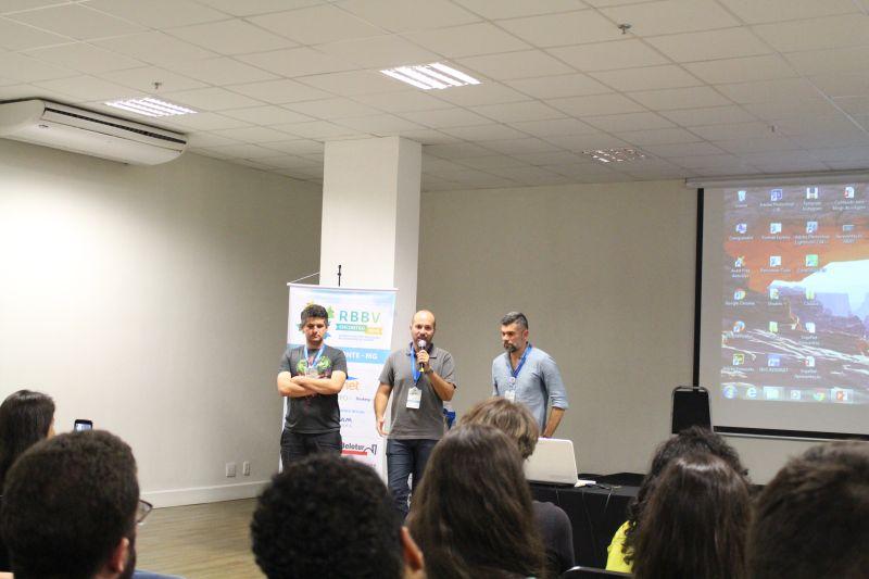 palestrantes encontro de blogueiros de viagem RBBV