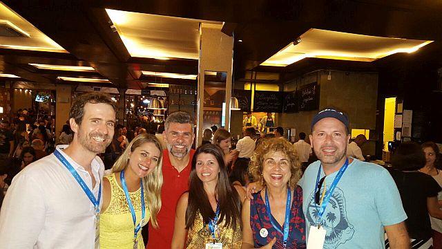 Encontro de Blogueiros de Viagem RBBV em Belo Horizonte 21