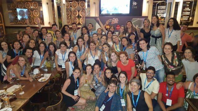 Encontro de Blogueiros de Viagem RBBV em Belo Horizonte