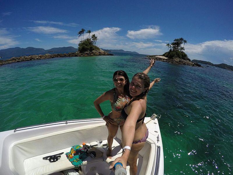 ilha da Botina RJ