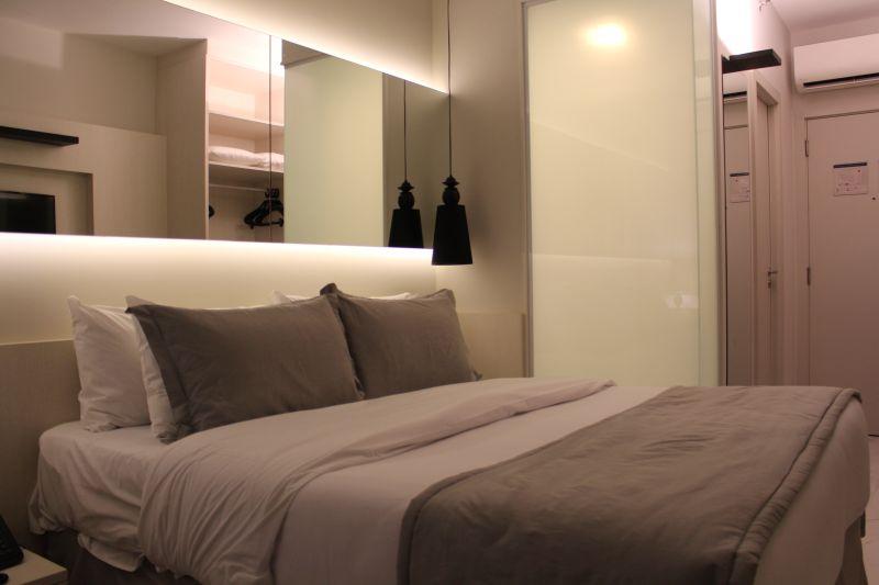hospedagem no Rio BW Plus Copacabana Design acomodações