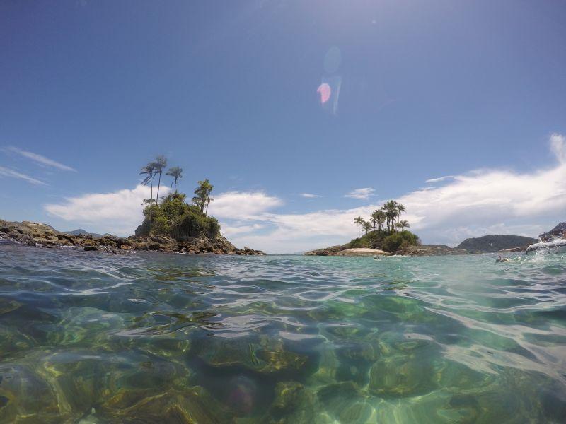 Ilha Grande passeio praias paradisíacas ilha das Botinas