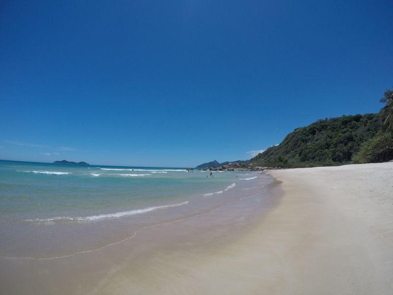 praia de lopes mendes guia de ilha grande