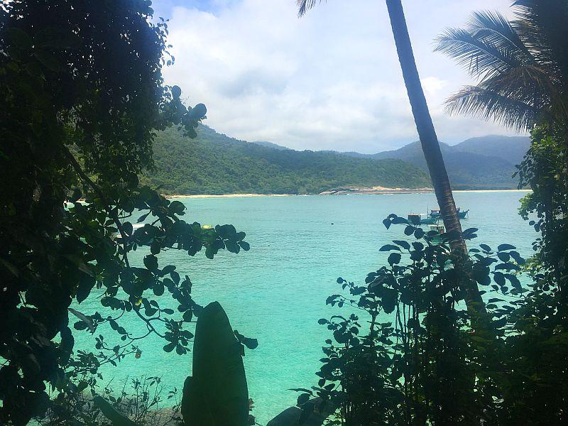ilha grande aventureiro