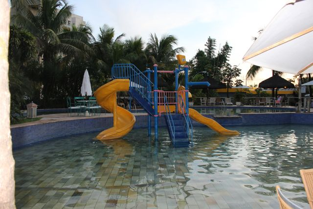 thermas park 1