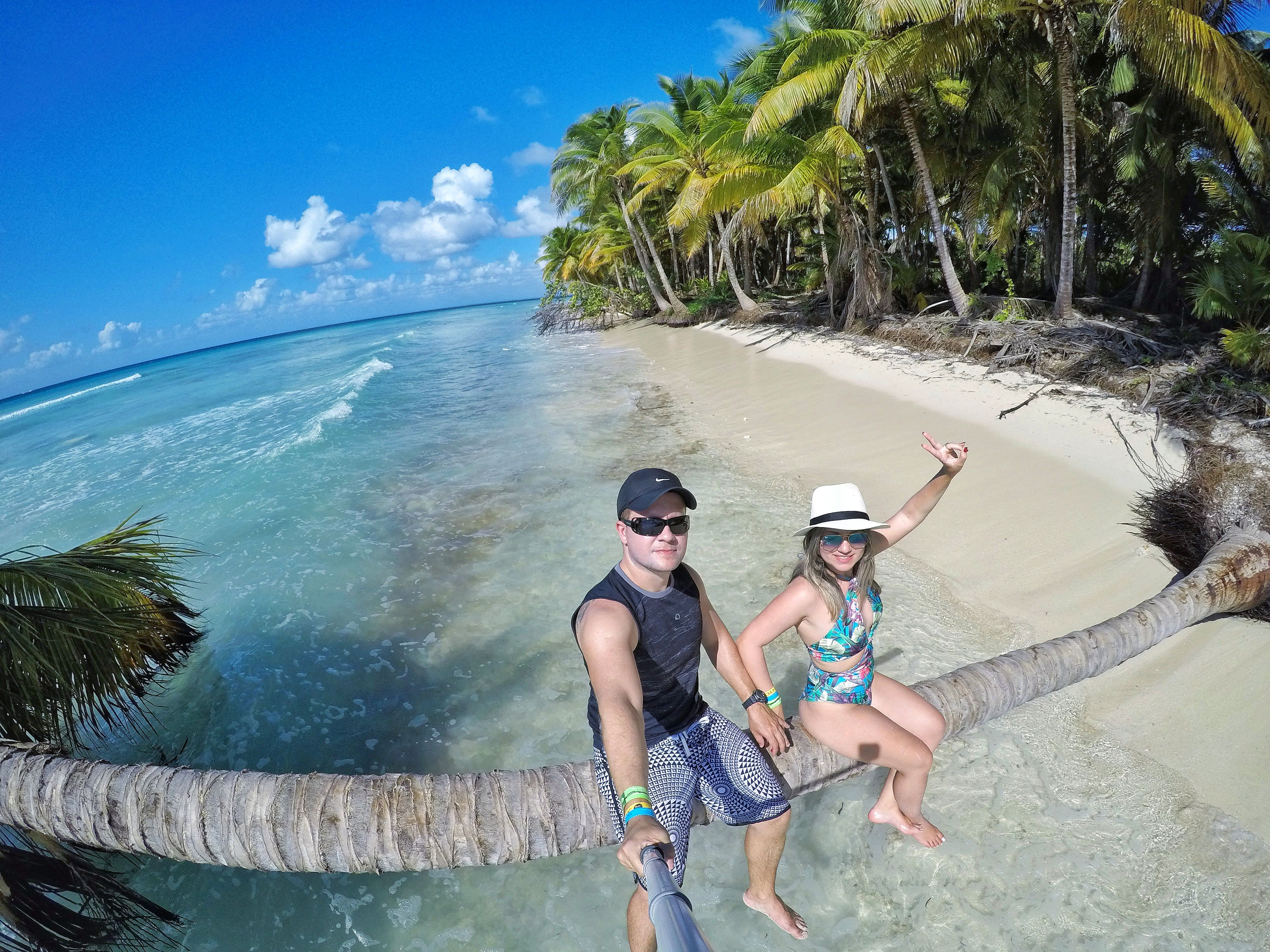 Punta Cana Isla Saona Caribe