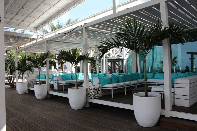 Silk Beach Club Búzios