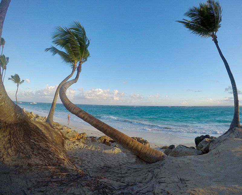 o que fazer em Punta Cana