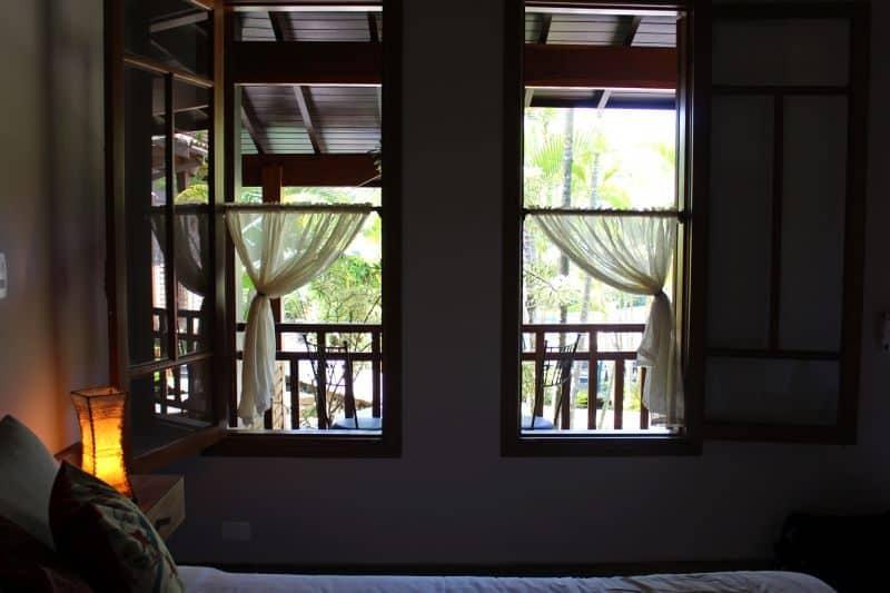 Villa Bebek Camburizinho suíte
