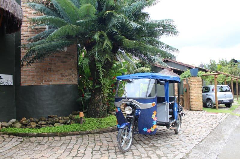 Villa Bebek Camburizinho