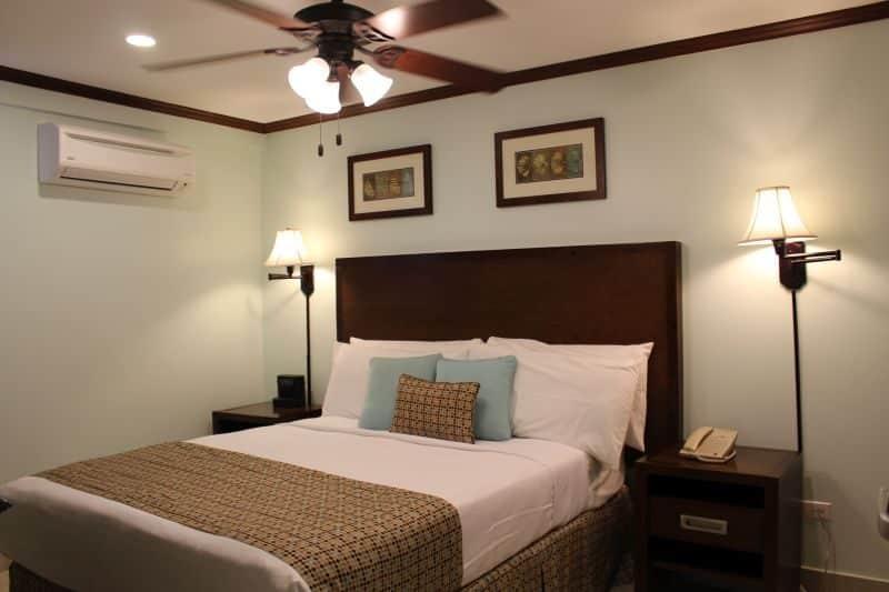 Yellow Bird Hotel Barbados