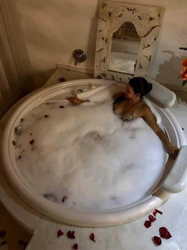 villa bebek spa