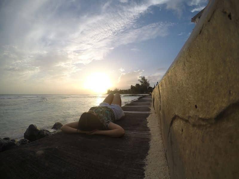 Guia de Barbados 157