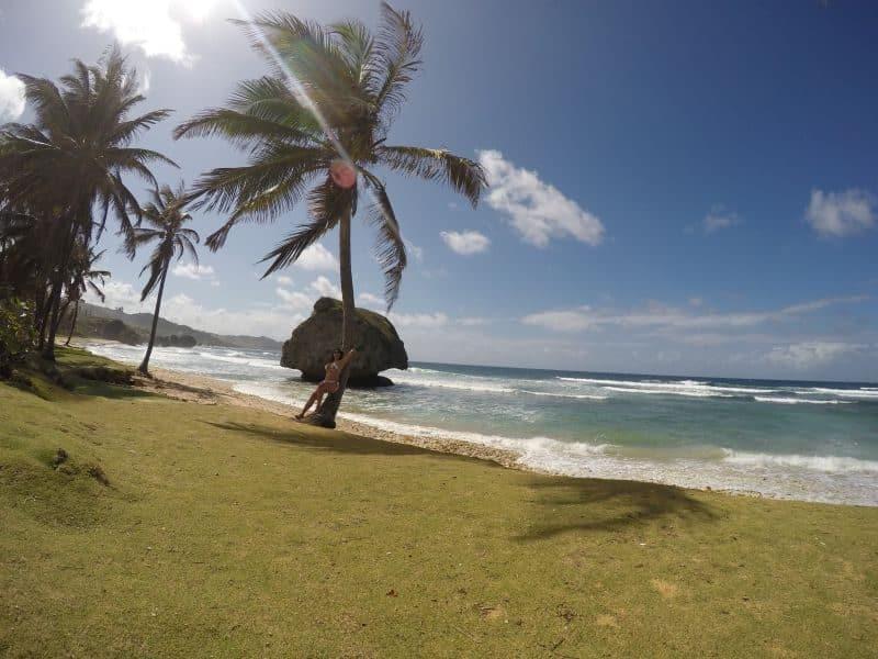 Guia de Barbados 35