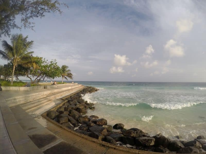 Guia de Barbados 83