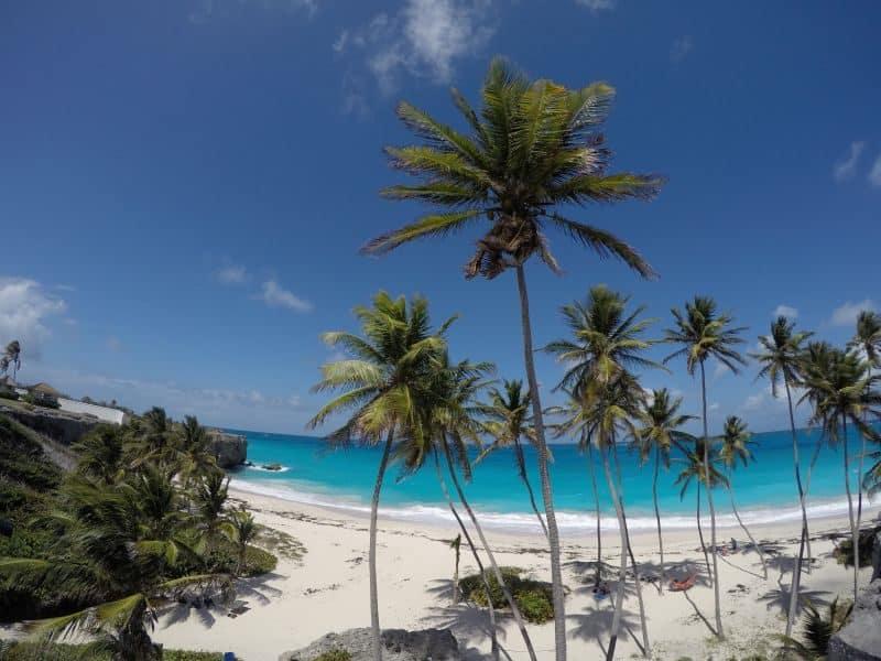 Guia de Barbados 17