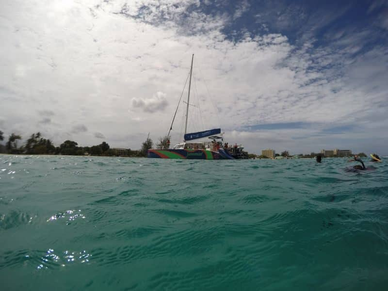 Guia de Barbados 27