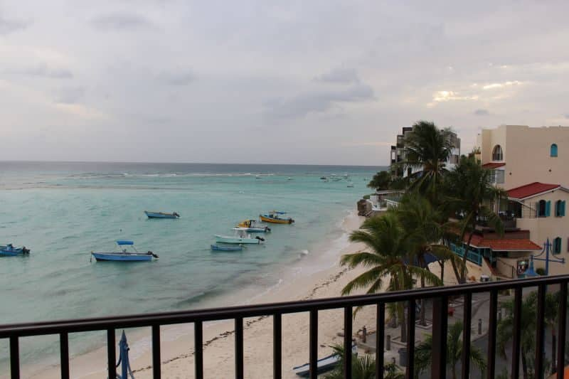 Guia de Barbados 41