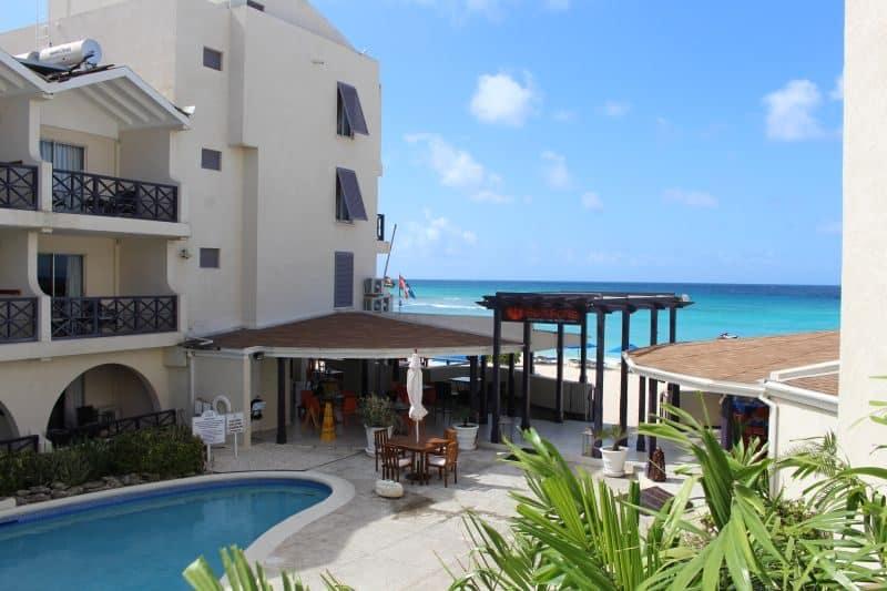 Guia de Barbados 49