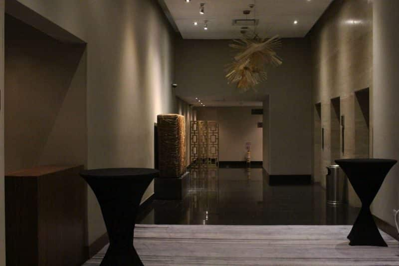 Hotel Hilton Bogotá na Colômbia 7