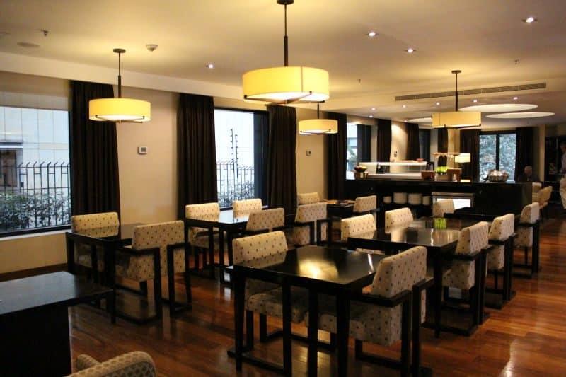 Hotel Hilton Bogotá na Colômbia 11