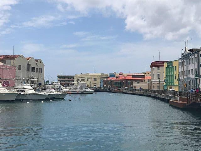 Guia de Barbados 89