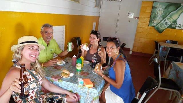 Guia de Barbados 139
