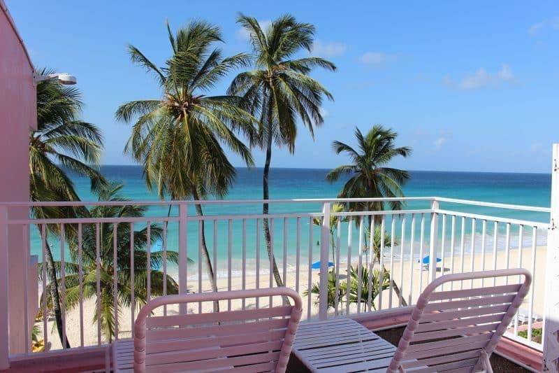 Southerm Palms Beach Club Barbados 19