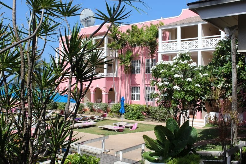 Southerm Palms Beach Club Barbados 45